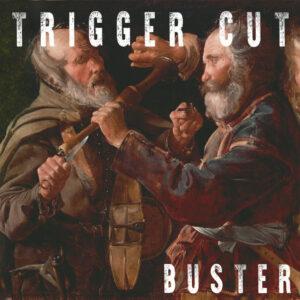 Trigger Cut: Rogo – Album Review and Interview.