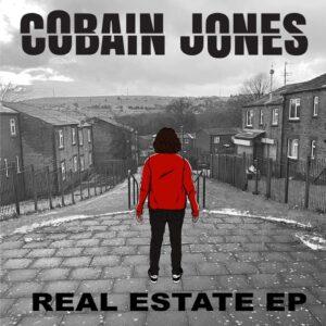 Cobain Jones