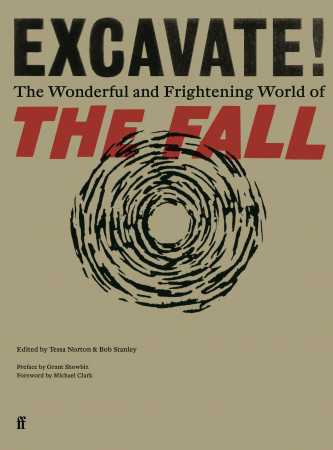 Excavate! The Fall