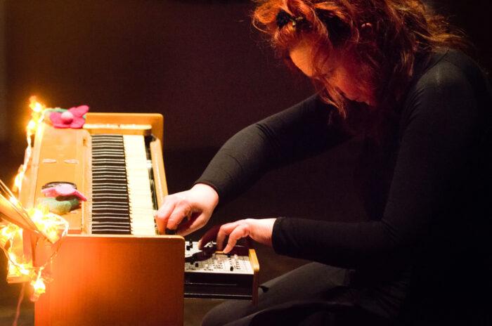 Christine Ott 2