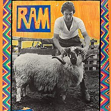Paul and Linda McCartney 'Ram' : album review