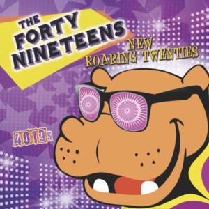 The Forty Nineteens: New Roaring Twenties – album review