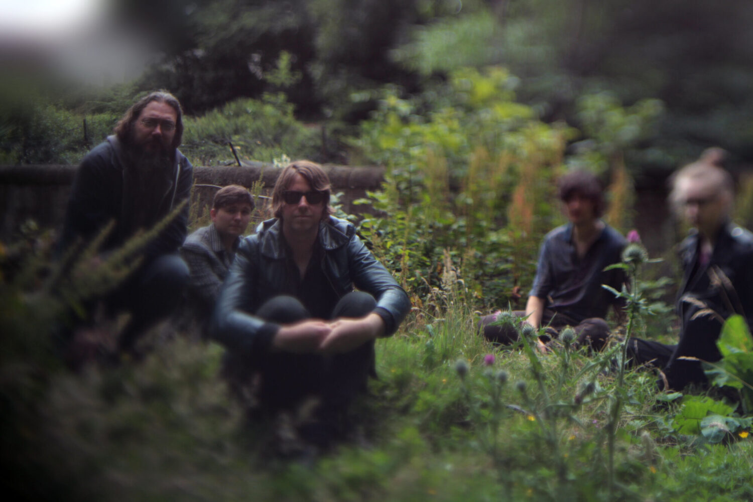 Auld Spells: I Want You Back / Another Way – video premiere