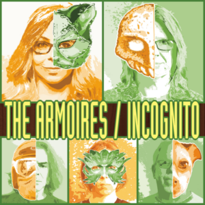 The Armoires – Incognito – album review