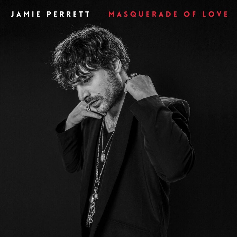 Jamie Perrett: Masquerade Of Love – single review