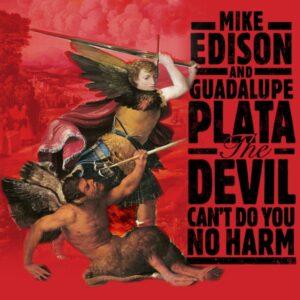 Mike Edison