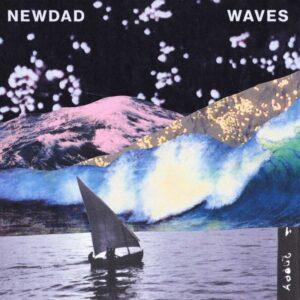 NewDad - Waves EP