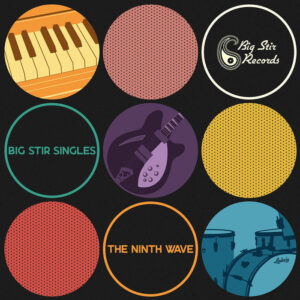 Various – The Ninth Wave – album review