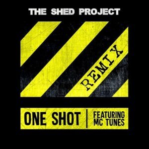 Cover of One Shot by The Shed Project