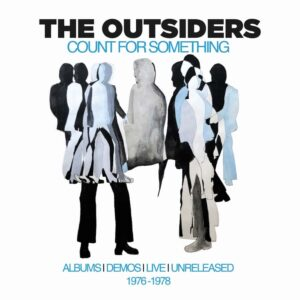 The Outsiders – Count For Something – album review