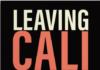 leaving california book