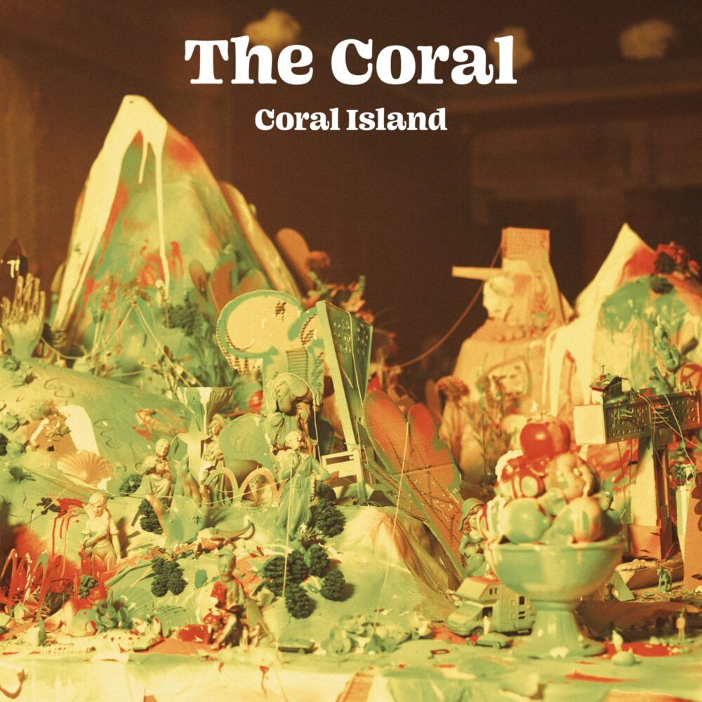 The Coral: Coral Island – album review
