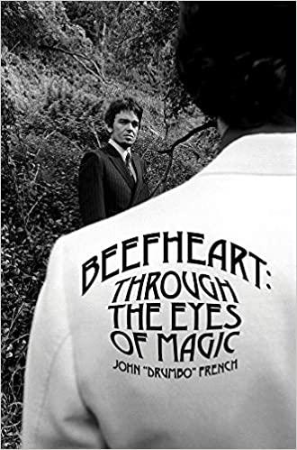 Beefheart book