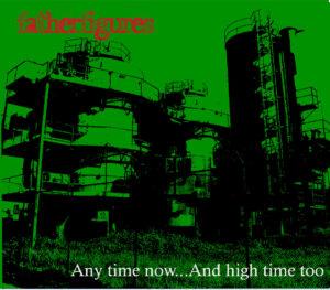fatherfigures album review artwork