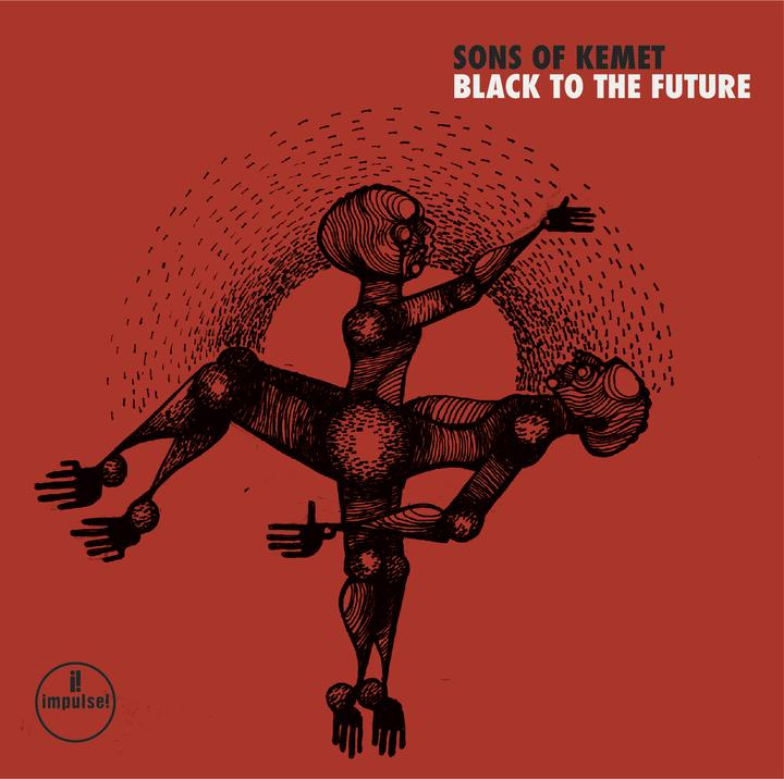 Sons Of Kemet: Black To The Future – album review