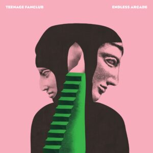 Teenage Fanclub: Endless Arcade – album review