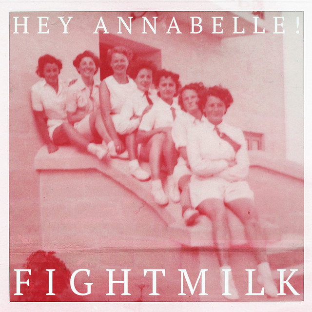 Fightmilk: Contender – album review and interview
