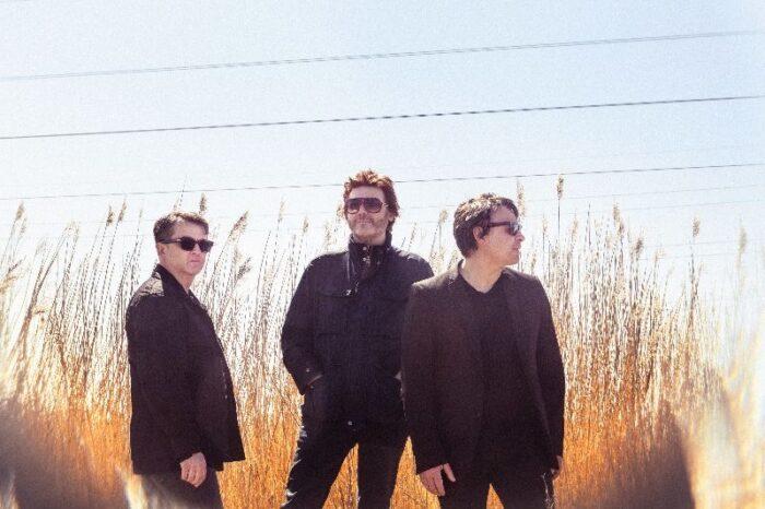 Manic Street Preachers announce new album : all details here