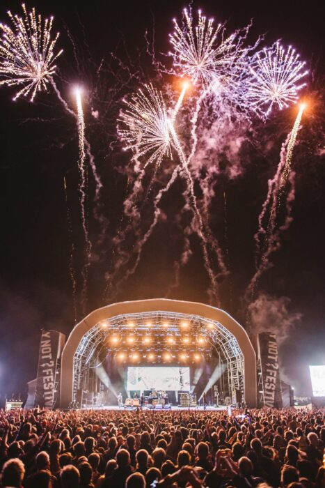 Y Not Festival 2021: The Louder than War Preview