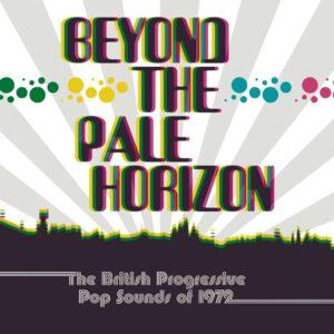 Various: Beyond The Pale Horizon – album review
