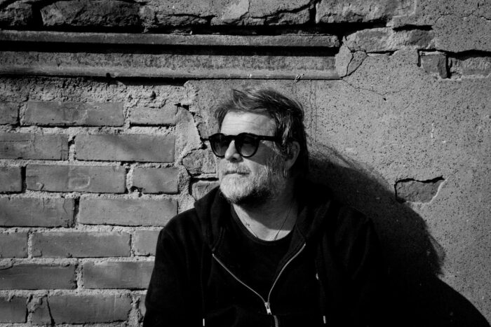Interview: Boris Grebenshikov (Akvarium)