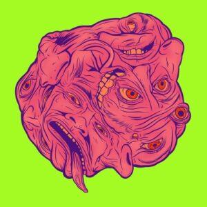 Dez Dare: Hairline Ego Trip – album review