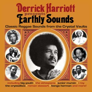 Various: Earthly Sounds – album review