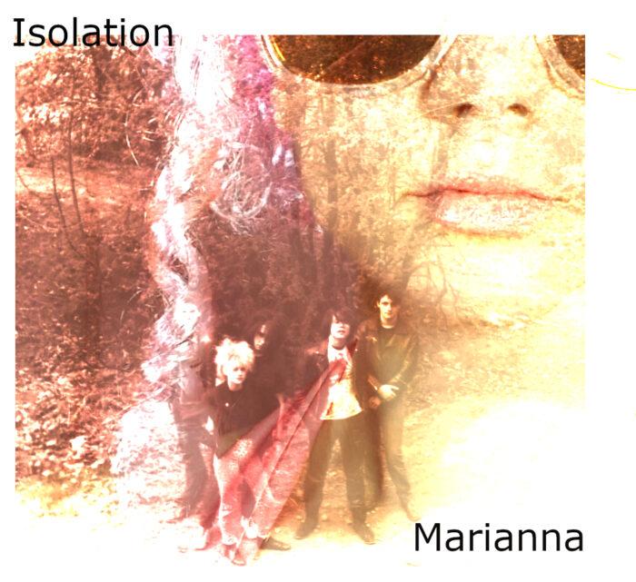 Isolation Marianna