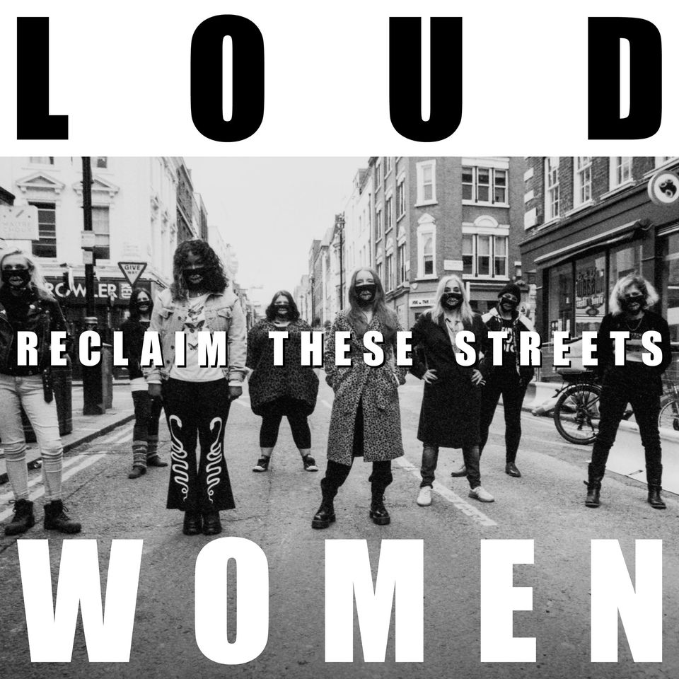 Brix Smith Talks LOUD WOMEN and Reclaim These Streets — Interview