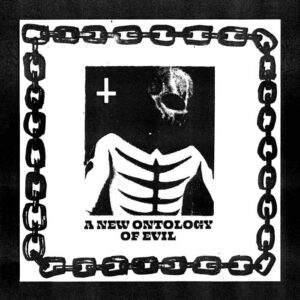 Primitive Knot A New Ontology Of Evil COVER