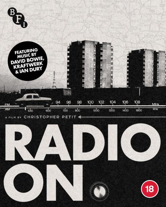 Radio On – film review