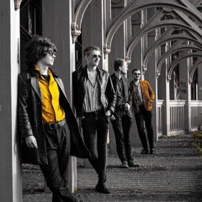 Radio Silence: Top Ten Influential Albums