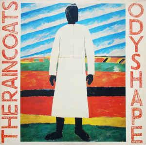 Odyshape Raincoats