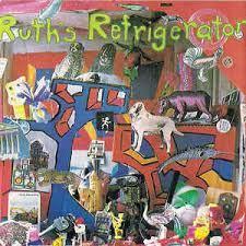 Ruth's Refrigerator: A Lizard Is A Submarine… – album review