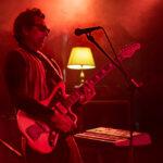 Scott Lavene: George Tavern, Shadwell – live review