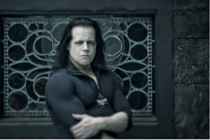 Glen Danzig (The Misfits) claims 'woke bullshit' means punk could never happen again