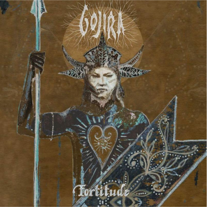 Gojira 'Fortitude' : album review : 'Gojira are further proof of the powerful and lasting legacy of metal as it impinges on the mainstream