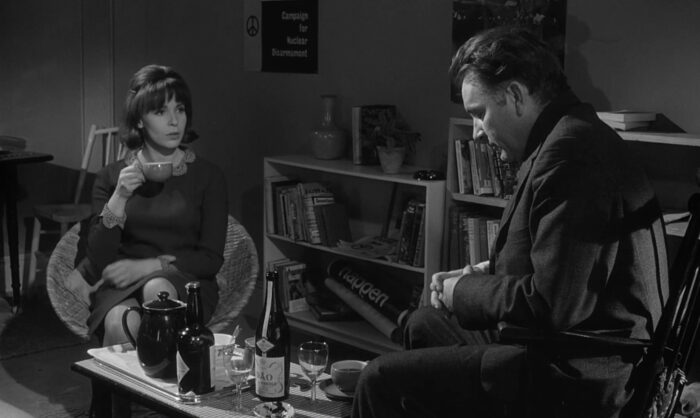 The Spy Who Came in from the Cold – film review