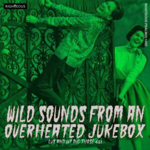 Wild Sounds album front cover