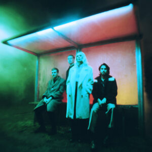 Wolf Alice: Blue Weekend – album review