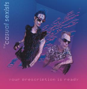 Your Prescription Is Ready