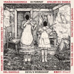 DJ Format: Devil's Workshop – Album Review
