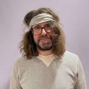 Lou Barlow releases new single Love Intervene from his new solo album