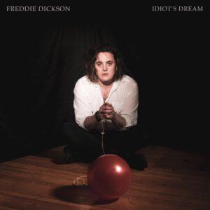 Freddie Dickson