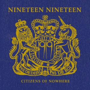 1919: Citizens Of Nowhere – album review