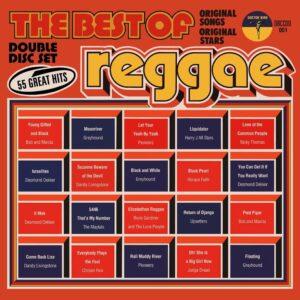 Various – The Best Of Reggae – album review