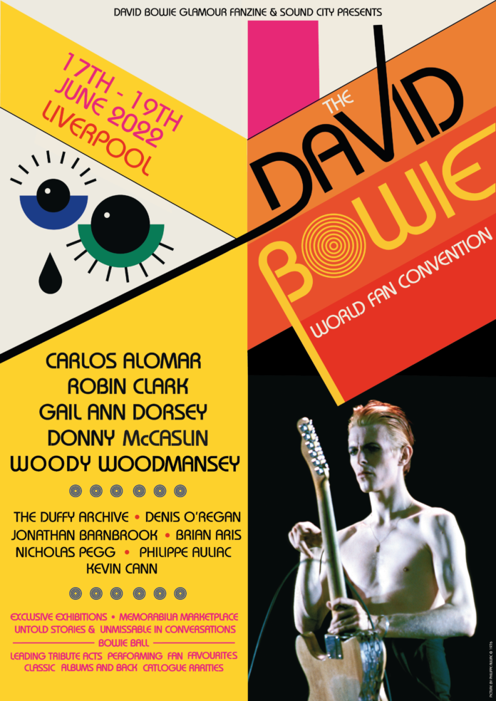 Bowie convention