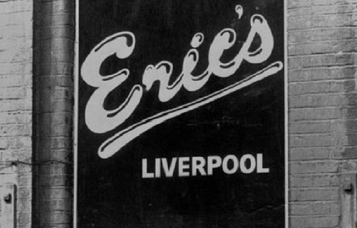 Liverpool Eric's: A look back through time and the 5 best matinee gigs