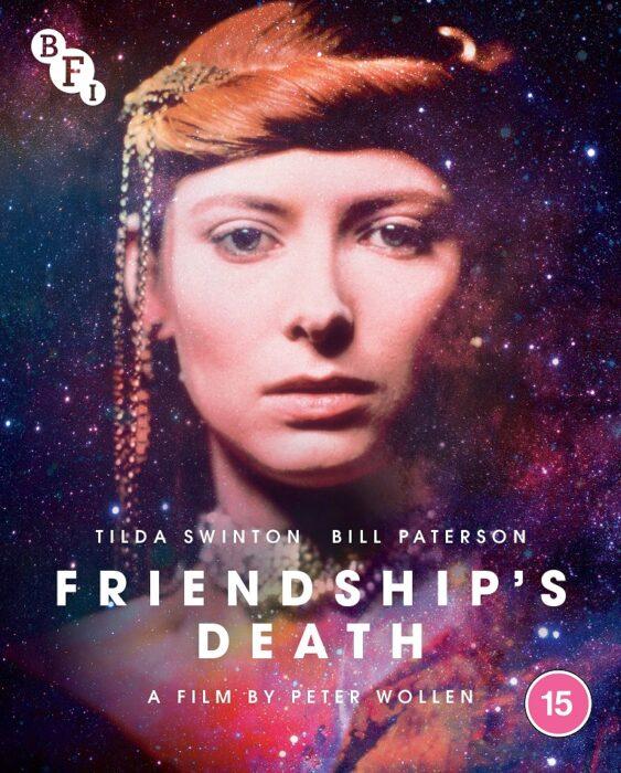 Friendship's Death – film review