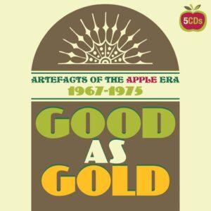 Various Artists: Good As Gold – album review